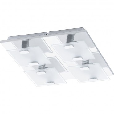 Flush LED Ceiling Light 27cm