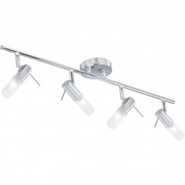 Bathroom LED Spotlight Bar 71.5cm