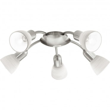 Close-Fit Ceiling Light 47cm