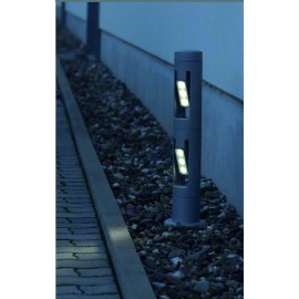 Outdoor LED Post 73cm