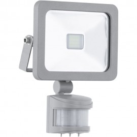 Outdoor 10w Outdoor LED Security Floodlight 13cm