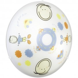 Flush Ceiling Light 39.5cm