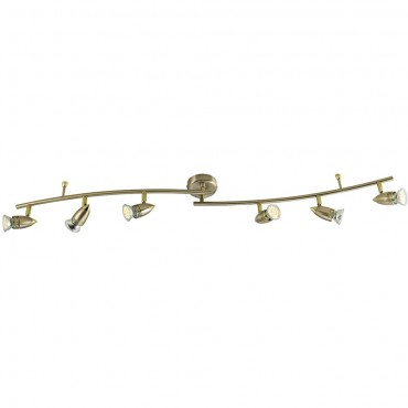 LED Spotlight Bar 112cm