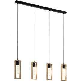Pendant Light 116cm