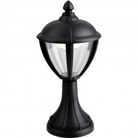 Outdoor LED Pedestal 33.5cm