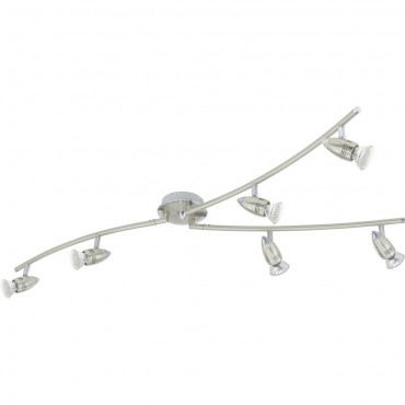 LED Spotlight Bar 105cm