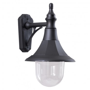Outdoor Wall Light 25cm