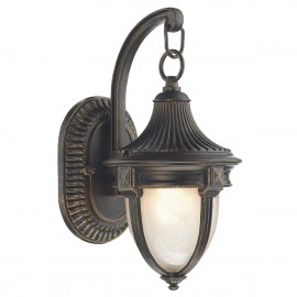 Outdoor Wall Light 15cm