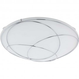 LED Flush Ceiling Light 31.5cm