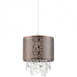 Easy-Fit Pendant Light 26cm