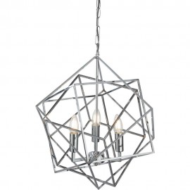 LED Pendant Light 47.5cm