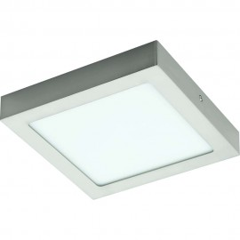Flush LED Ceiling Light 22.5cm