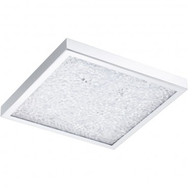 Flush LED Ceiling Light 36.5cm