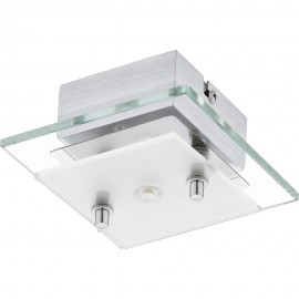 Flush LED Ceiling Light 12.5cm
