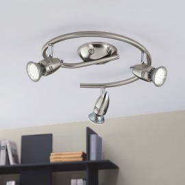 LED Spotlight Cluster 29.5cm