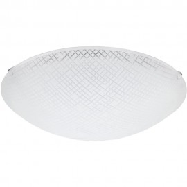 Flush Ceiling Light 31.5cm