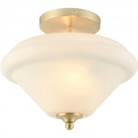 Close-Fit Ceiling Light 33cm