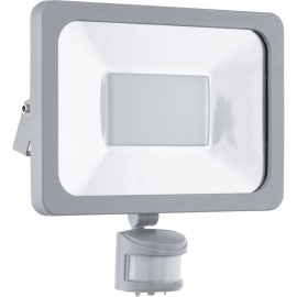 Outdoor 50w LED Security Floodlight 24.5cm