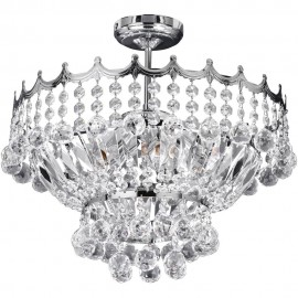 Close-Fit Ceiling Light 42cm