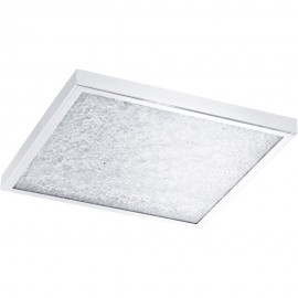 Flush LED Ceiling Light 47cm