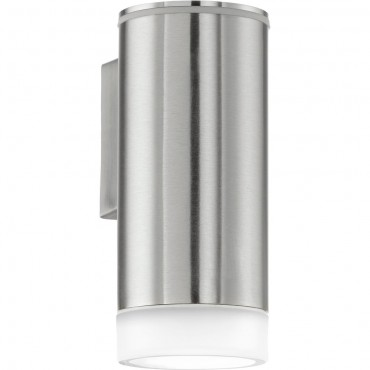 Outdoor LED Wall Light 6.5cm
