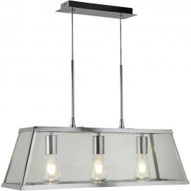 LED Pendant Light 65cm