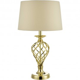 Touch Table Lamp 62cm