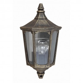 Cricklade Outdoor Wall Light 19.8cm