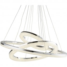 LED Pendant Light 76cm