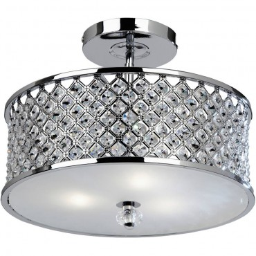 Close-Fit Ceiling Light 40.5cm