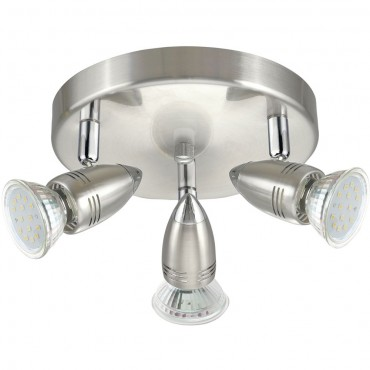 LED Spotlight Cluster 18cm