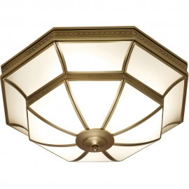 Balfour Flush Ceiling Light