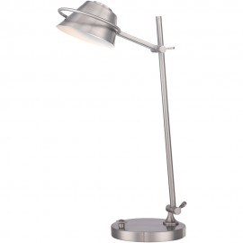 LED Desk Lamp 50.8cm