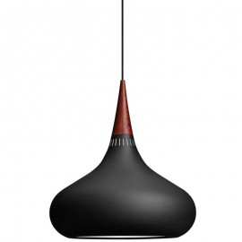Orient Pendant Light 24.5cm With 6m Cord