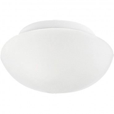 Flush Ceiling Light 20cm
