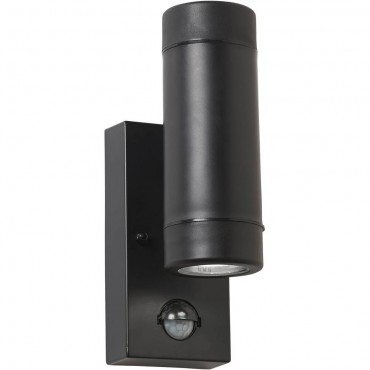 Outdoor LED Wall Light 7.5cm