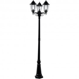 Outdoor Lamp Post 227cm