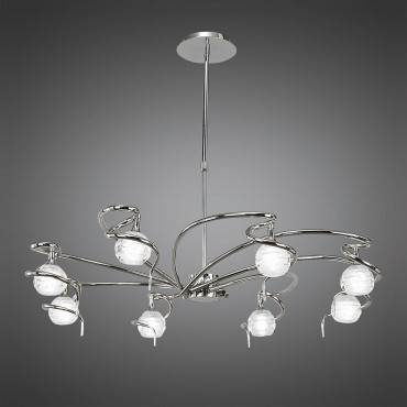Ceiling Light 87cm