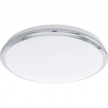 Flush LED Ceiling Light 38.5cm