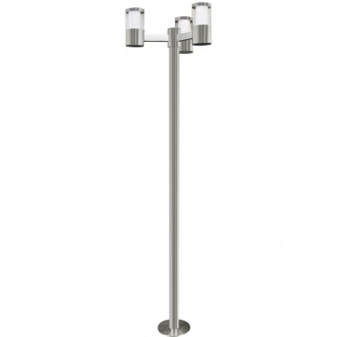 Outdoor LED Lamp Post 190cm
