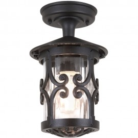 Outdoor Porch Light 15cm