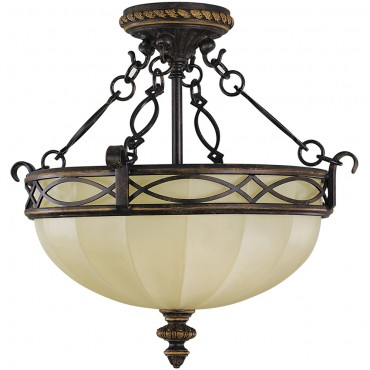 Close-Fit Ceiling Light 39.4cm