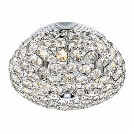 Flush Ceiling Light 25cm