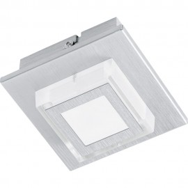 Flush LED Ceiling Light 11cm