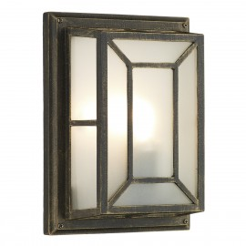 Outdoor Porch Light 21cm