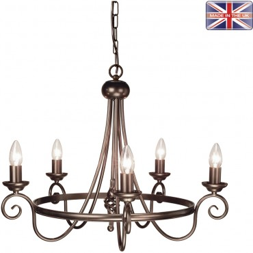 Ceiling Light 58cm