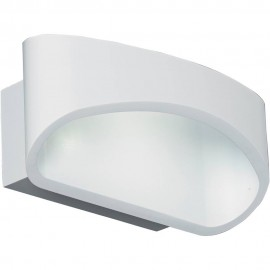 Up/Down LED Wall Light 17cm