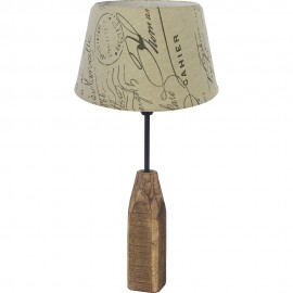 Table Lamp 49cm