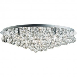 Flush Ceiling Light 80cm