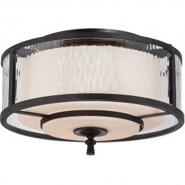 Flush Ceiling Light 38.1cm